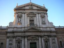 サンタ・スザンナ教会