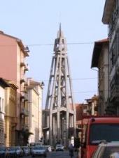 サクロ・クオーレ教会
