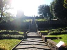 バルディーニ庭園