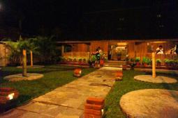 Warung Pulau Kelapa