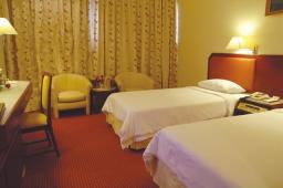 ホテル・シャングリラ