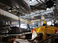 ドイツ技術博物館