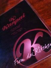 Kanpai Bar & Grill