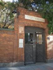 ソローリャ美術館