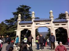 中山陵(南京)