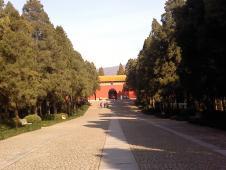 明考陵(南京)