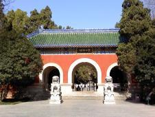 霊谷寺(南京)