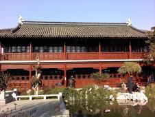 太平天国歴史博物館(南京)