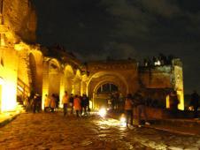トラヤヌスの市場とフォリ・インペリアーリ博物館
