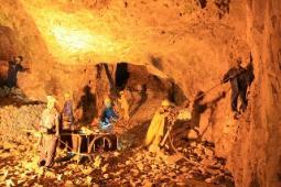 紫水晶洞窟