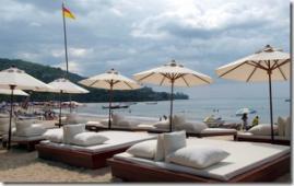 カマラ・ビーチ・ホテル&リゾート