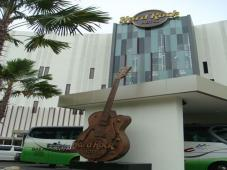 ハードロックホテル