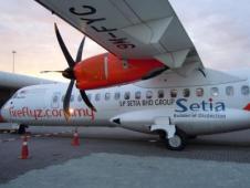 ファイアフライ航空