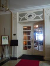 E&Oホテルのアフタヌーンティー
