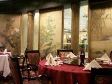 上海レストラン