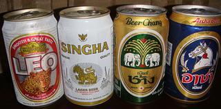 タイビール