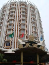 リスボアホテル・マカオ
