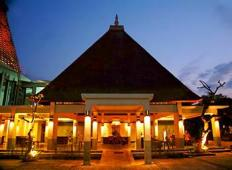 ラマヤナリゾート&スパホテル