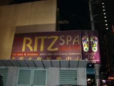 RITZ SPA