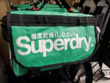 Superdry~極度乾燥(しなさい)~