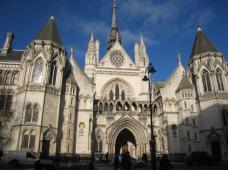 英国王立裁判所