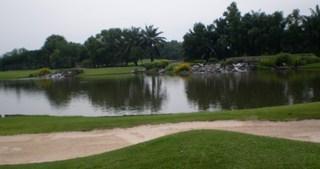 スパプルック・ゴルフクラブ