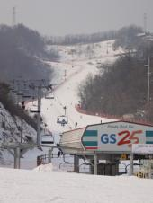 エリシアン江村スキー場