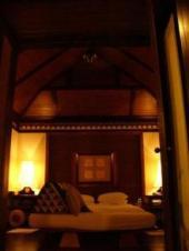 マレーシア屈指のリゾート パンコールラウトリゾート