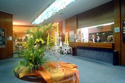 호텔 로비