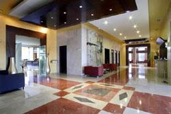 reception & hall