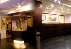 hall & reception