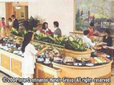 부풰식 식당