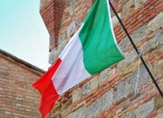 3月17日イタリア統一150周記念
