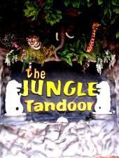 The Jungle Tandoor テーマパーク風インド料理