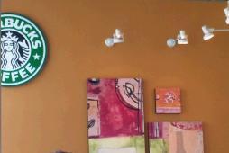 スターバックスコーヒー(金海空港店)
