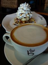 caffe bene(誠信女大店)