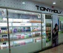 TONY MOLY(釜山西面店)