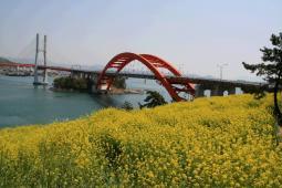 三千浦大橋