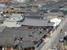 全州 韓方文化センター