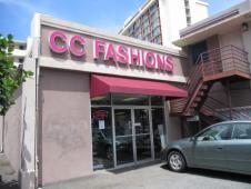 CCファッションズ