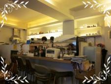 Cafe 5cijung  セロスギル店