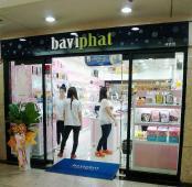 Baviphat(テヒョン地下街)