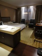 上海福泰国際ビジネスホテル