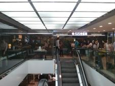 COCO壱番屋 シルバーコード店