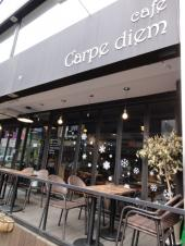 cafe Carpe diem