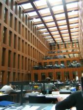 フンボルト大学図書館
