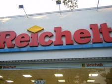 スーパー Reichelt