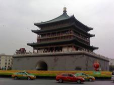 鐘楼(西安)