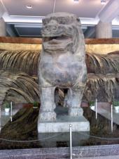 陜西歴史博物館(西安)