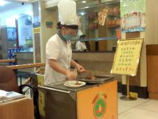 西安烤鴨店(西安)